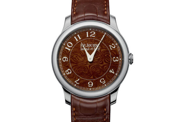 © F.P. Journe & Holland & Holland