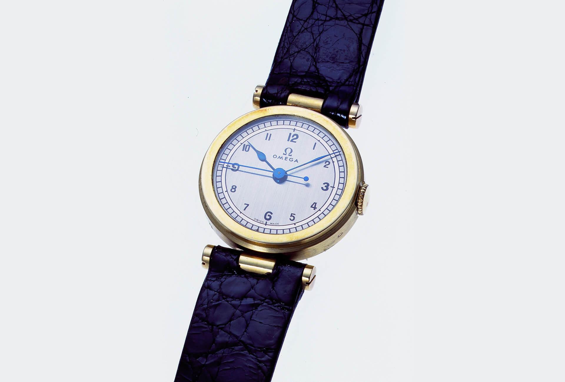 Faisait À Paris Halte Omega Fhh Her – »L'exposition Time Journal UVqzMSp
