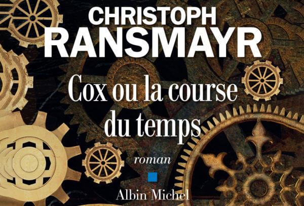 Cox-ou-la-course-du-temps-Cover