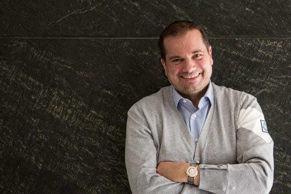 François-Xavier Overstake, modérateur sur PuristSPro