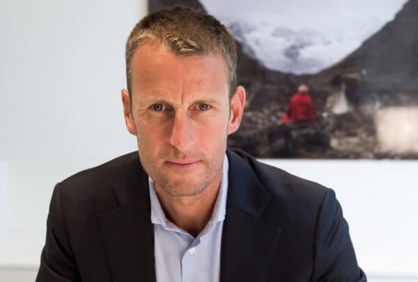 Patrick Pruniaux, directeur général © Ulysse Nardin