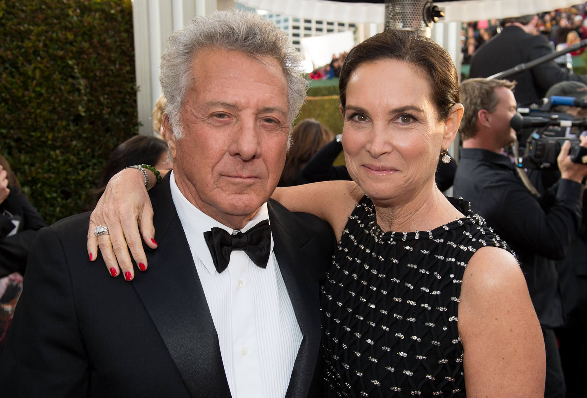 In Conversation With Dustin Hoffman Fhh Journal