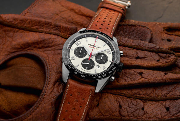 TimeWalker Manufacture Chronograph © Montblanc