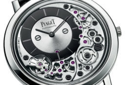 Altiplano Ultimate Automatic © Piaget