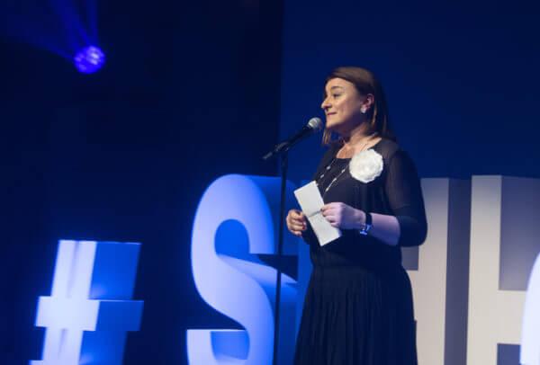 Fabienne Lupo, Présidente du SIHH