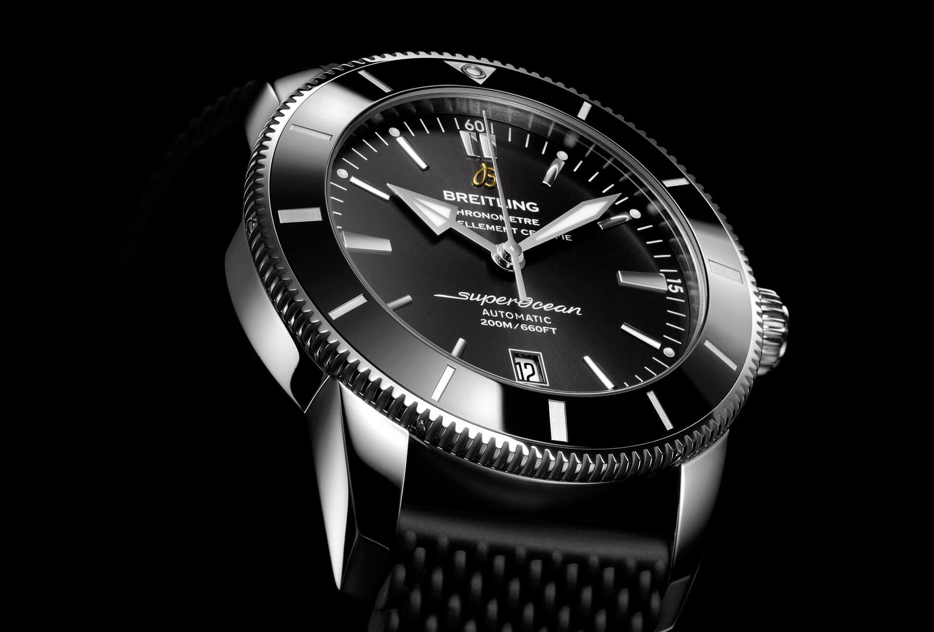 10 montres de luxe pour homme à moins de 6 000 euros – FHH Journal beff1a9640e