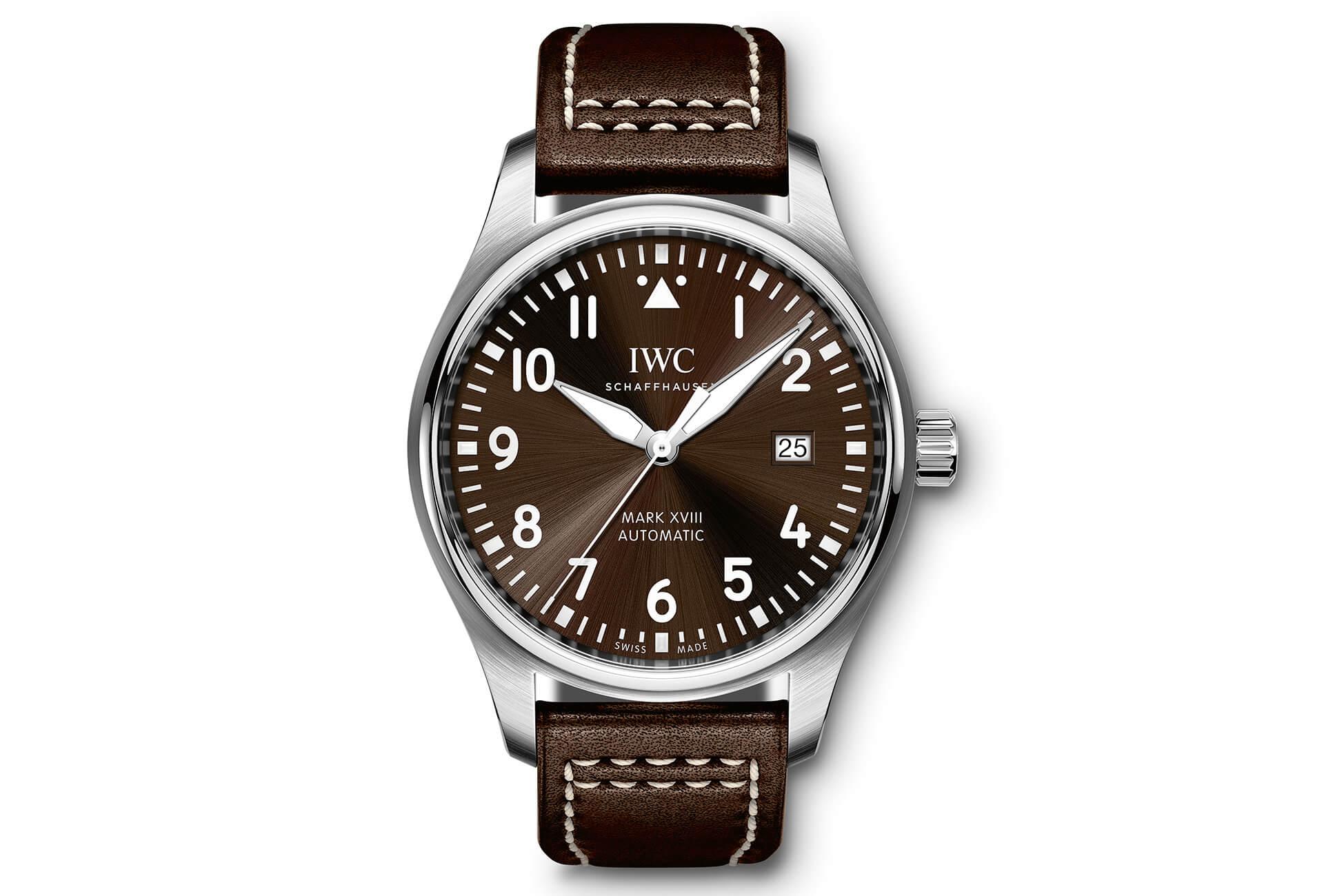 beauté large choix de couleurs et de dessins couleur rapide 10 montres de luxe pour homme à moins de 6'000 euros – FHH ...