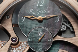 Insight Micro-Rotor Lady © Romain Gauthier