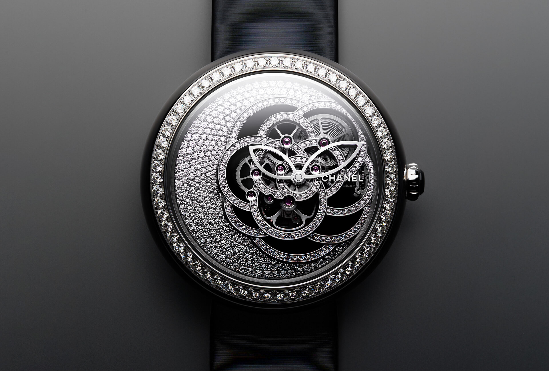 Mademoiselle chanel prive watch craftsmanship recommendations to wear for everyday in 2019