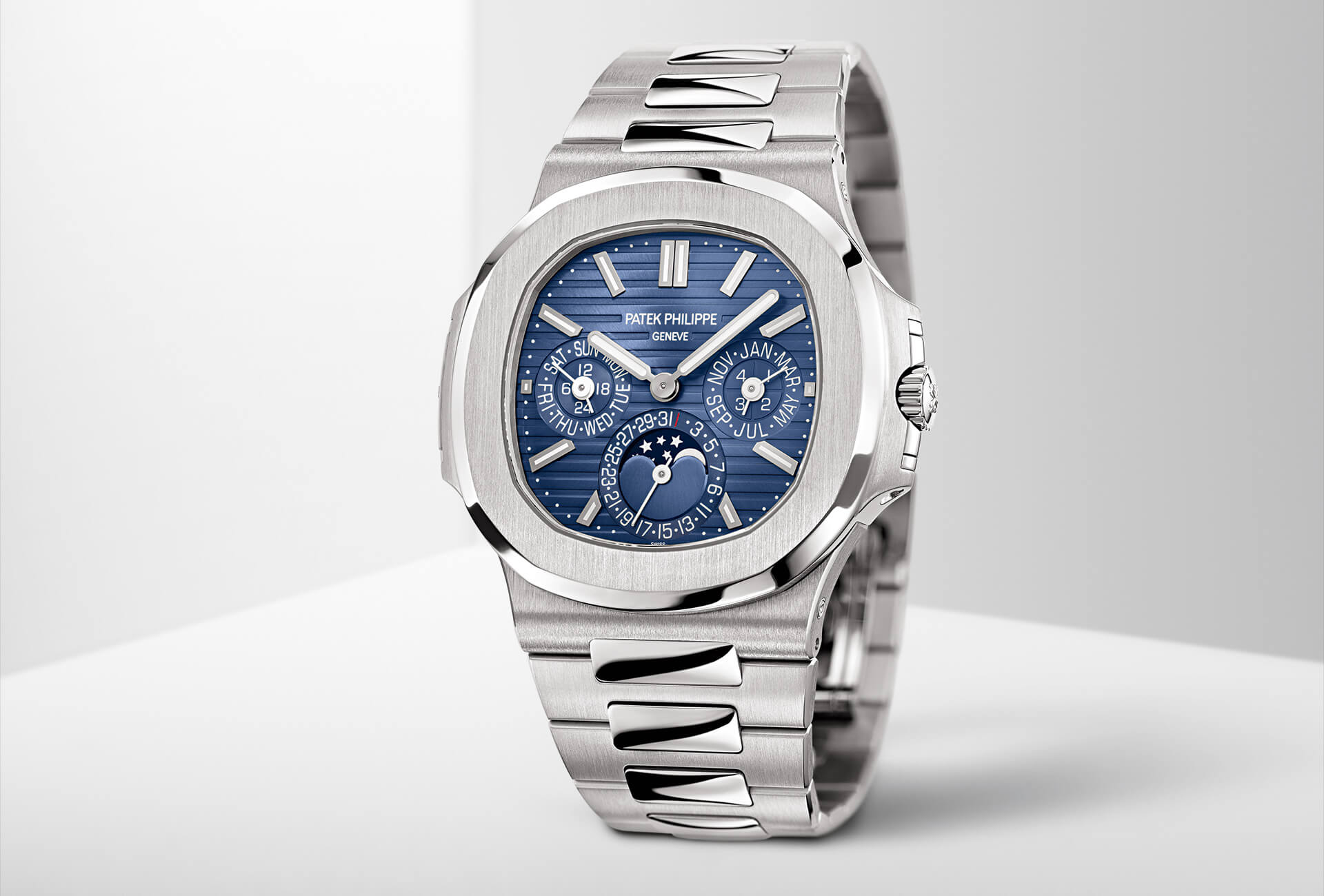 Patek Philippe The Wise Man Of Watches Fhh Journal