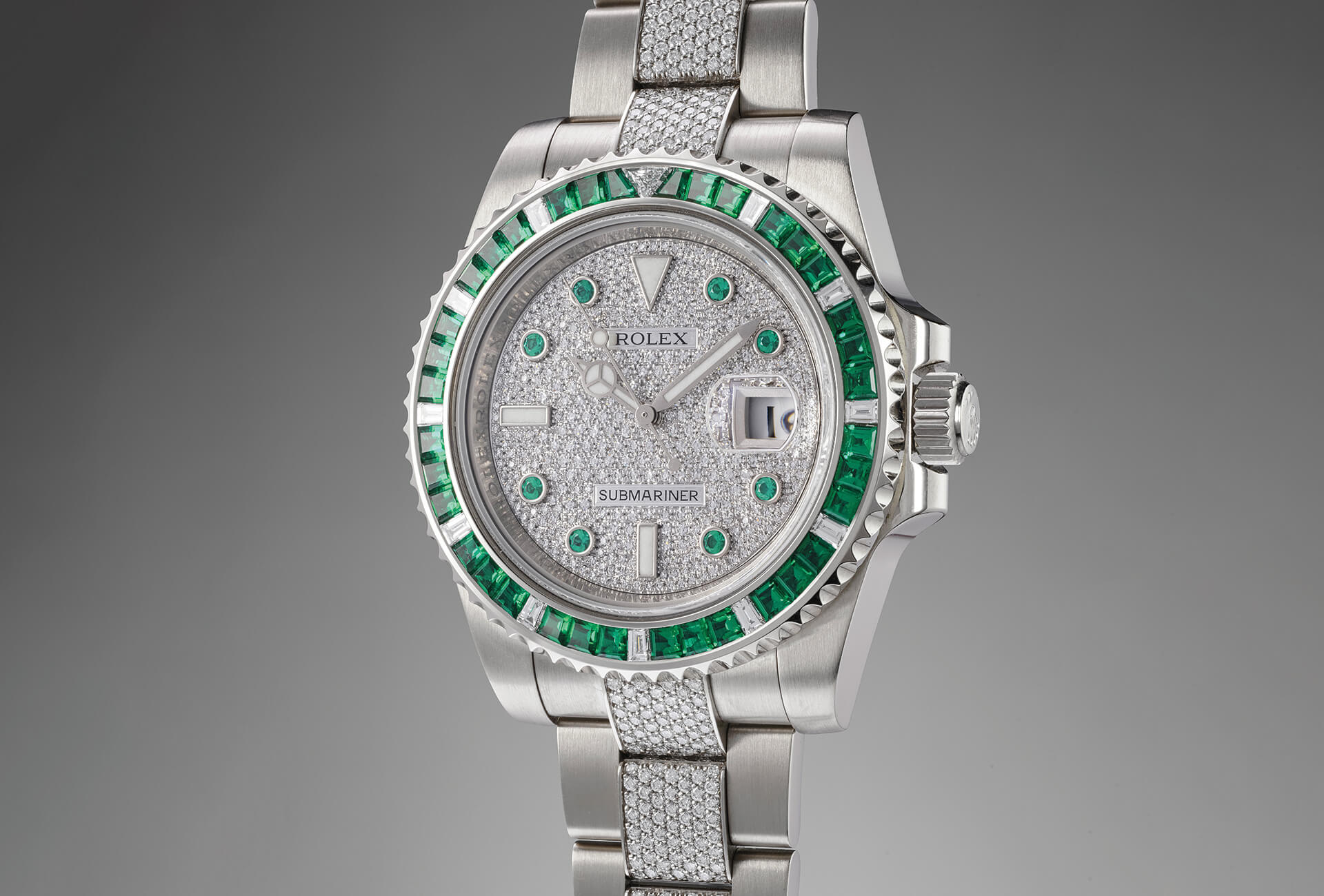 Rolex Submariner Is The World S Most Recognizable Timepiece Ready