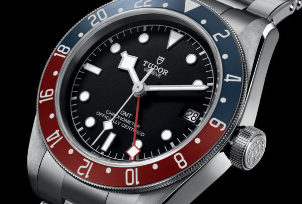 Black Bay GMT © Tudor