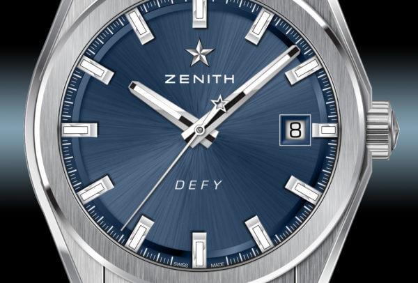 Defy Classic © Zenith