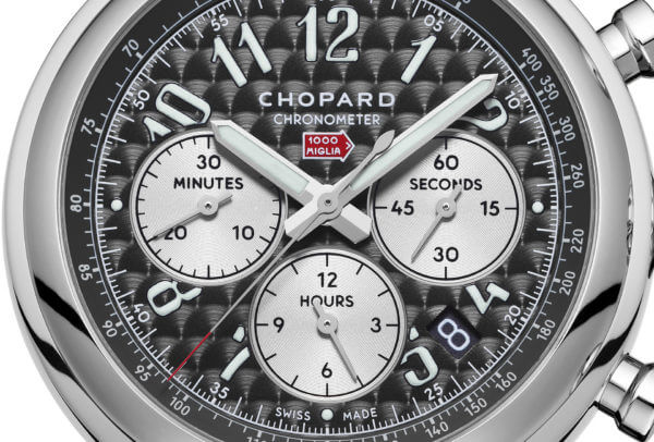 Mille Miglia 2018 Race Edition © Chopard