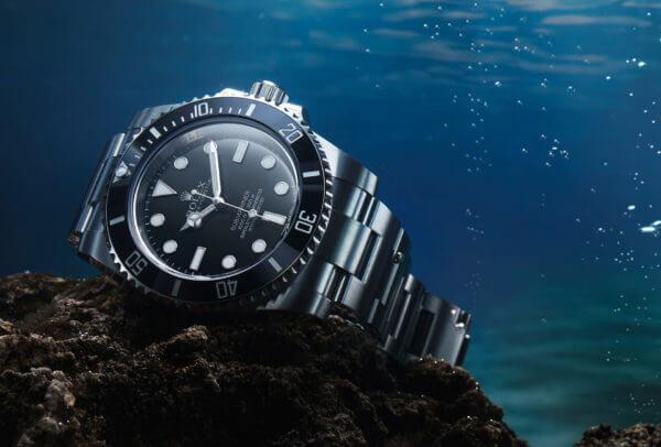 Submariner © Rolex