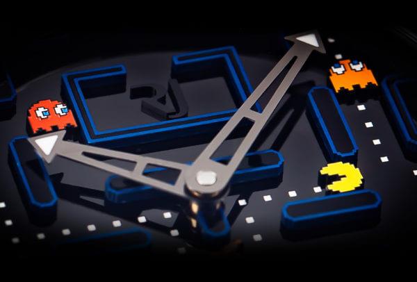 Pac-Man™ Level III © RJ