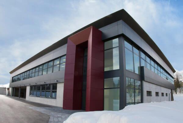 Avec ses 3 000 m2 bientôt doublés, ProART est la plus grande unité de production de Richard Mille aux Breuleux.