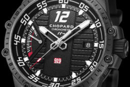 Superfast Power Control Porsche 919 HF Edition © Chopard