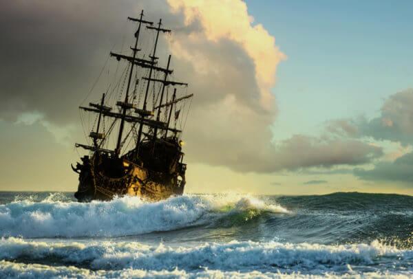 18-century-ship