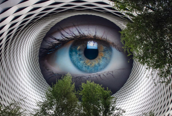 Baselworld-eye
