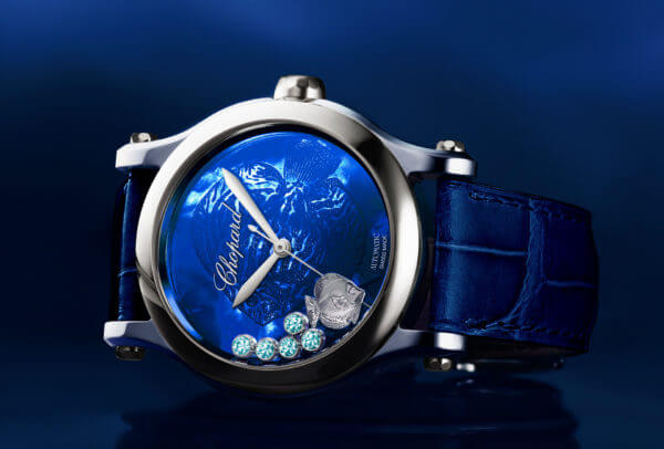 Happy Fish © Chopard