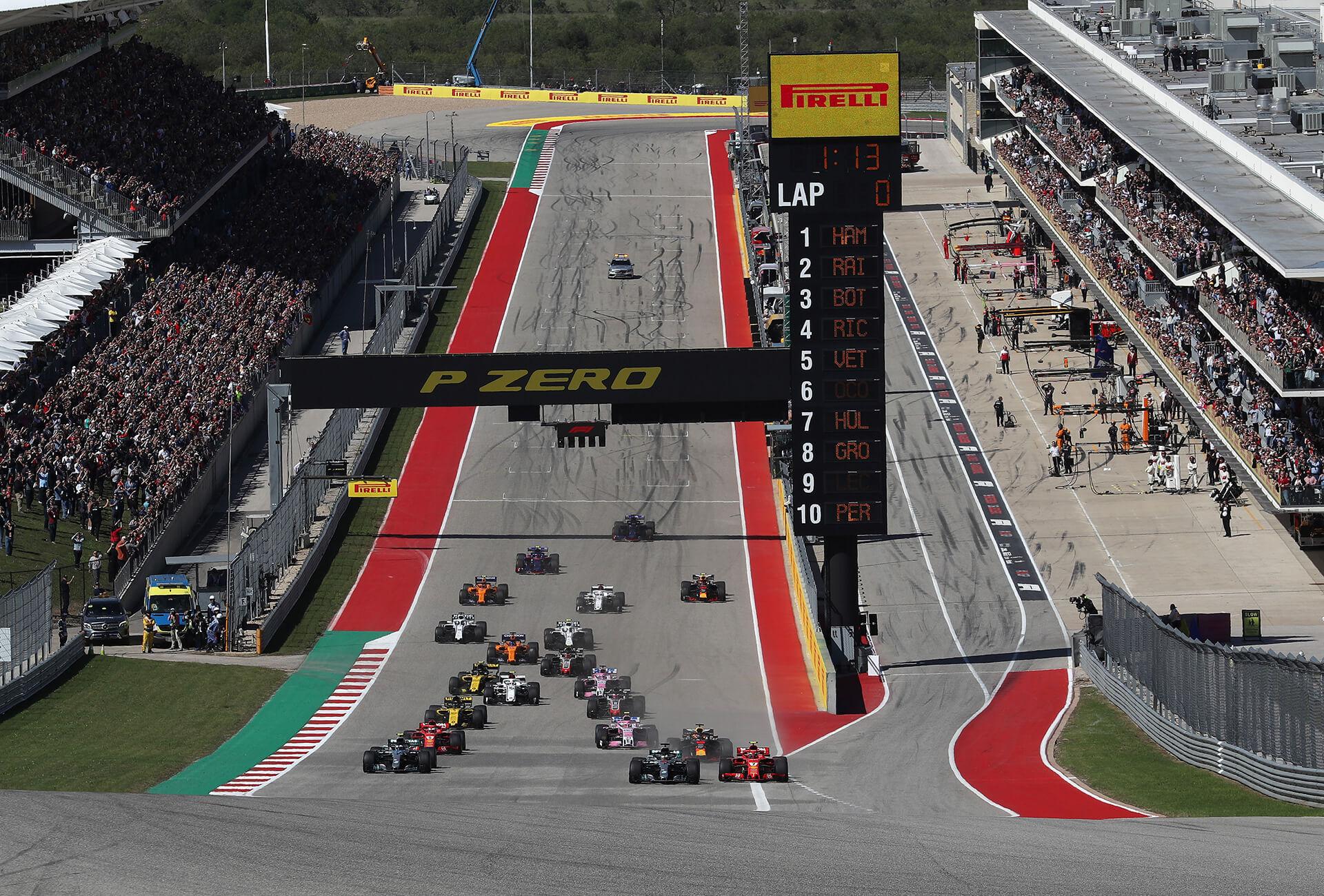 Rolex as Formula 1 Official Timekeeper – FHH Journal