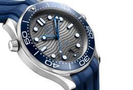 Seamaster Diver 300M © Omega