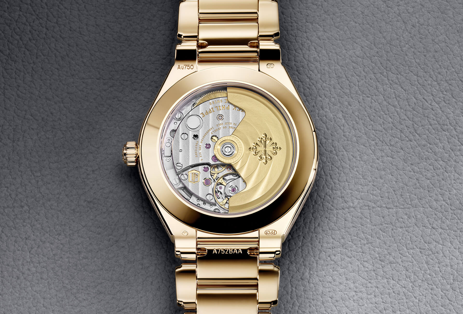 82491d659044ee In Milan, Patek Philippe unveiled Twenty-4 Automatic for women – FHH ...