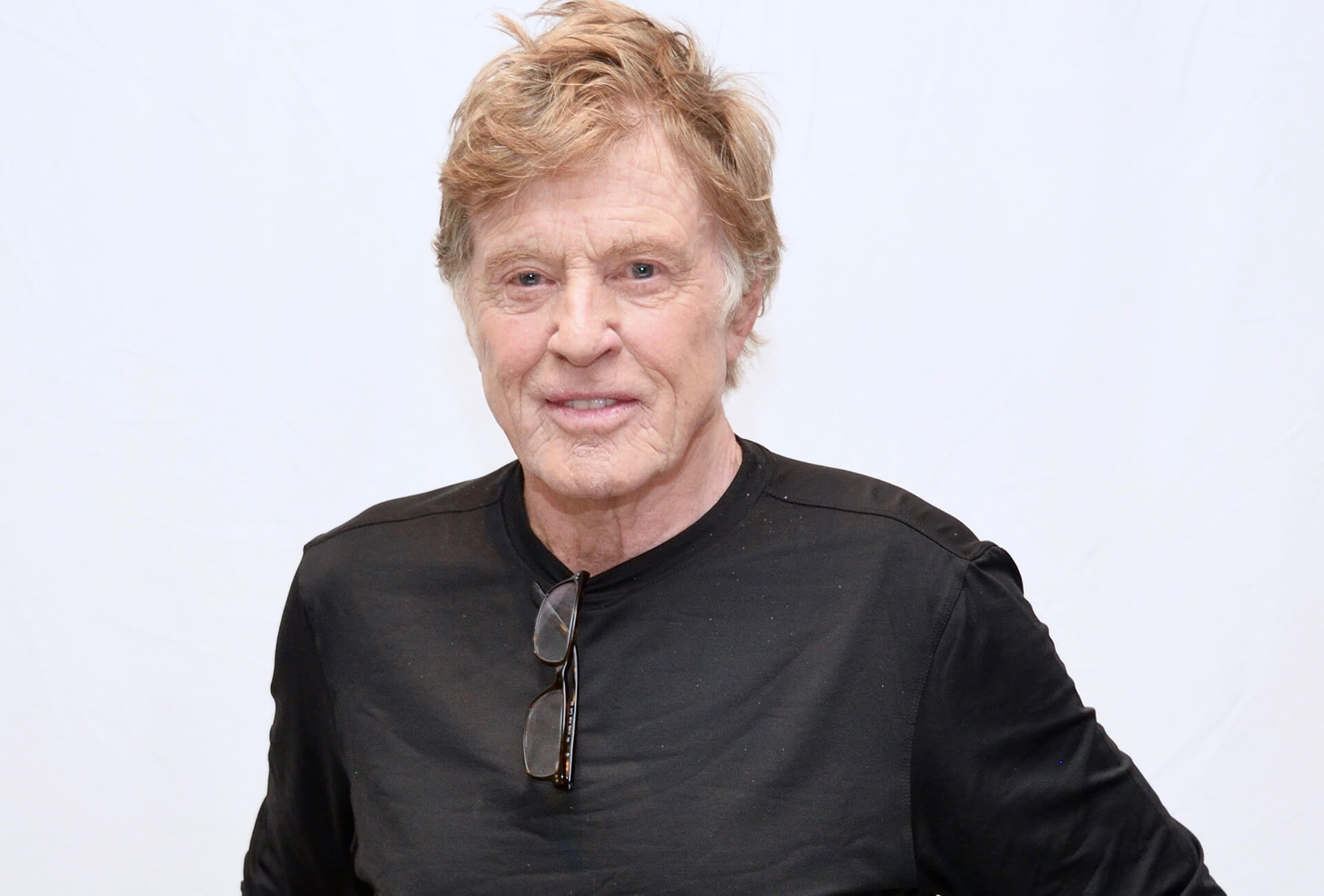Robert Redford: This is who gets my vote in 2020 (opinion ...
