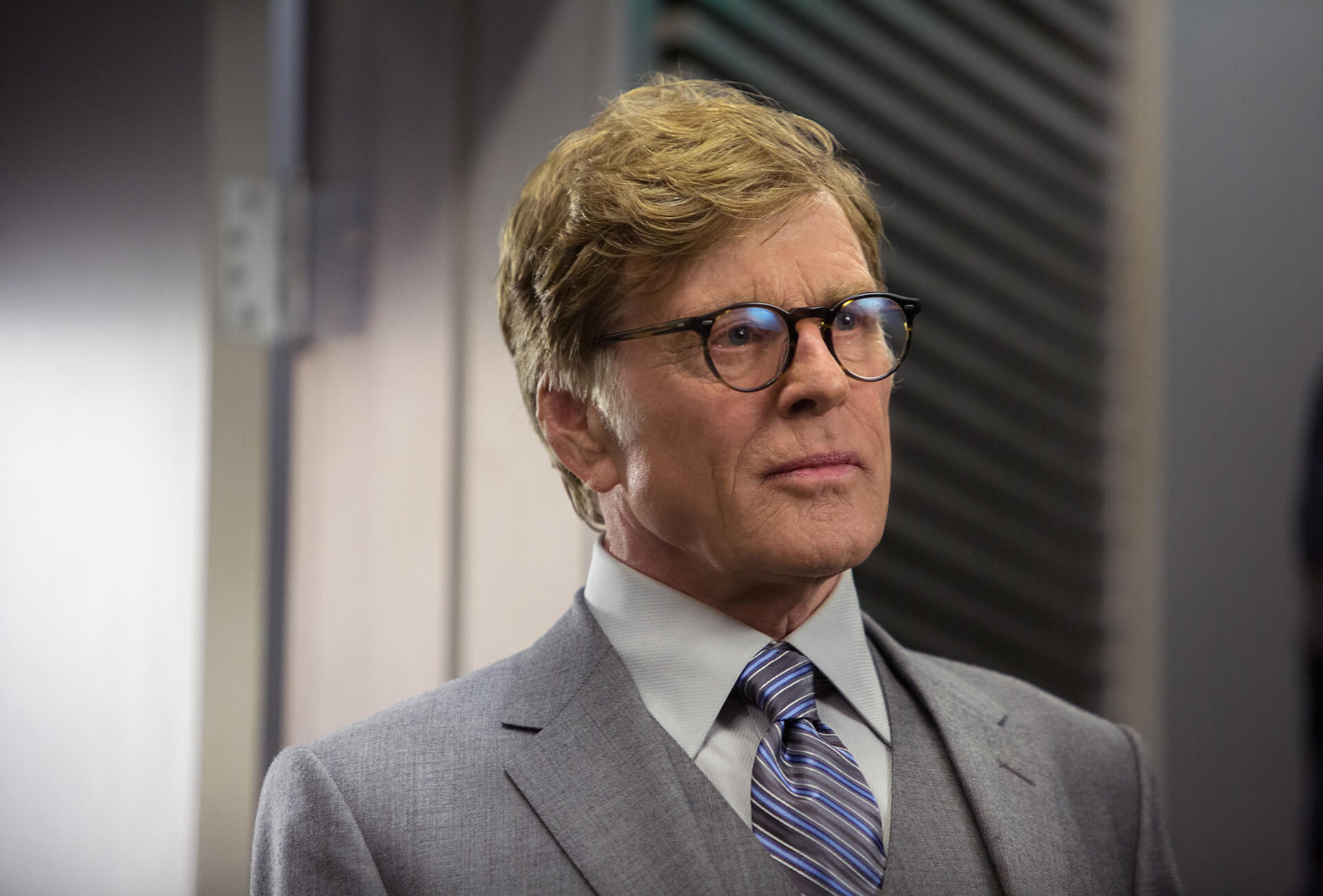 Robert Redford A Natural Star Fhh Journal