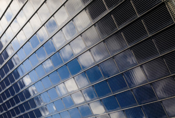 Panneaux solaires © Omega