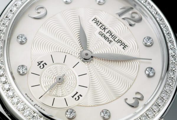 Calatrava référence 4959 de 2006 © Patek Philippe