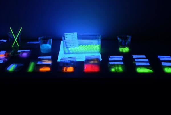 Sélection de produits MB-Microtec de différentes formes, tailles et couleurs