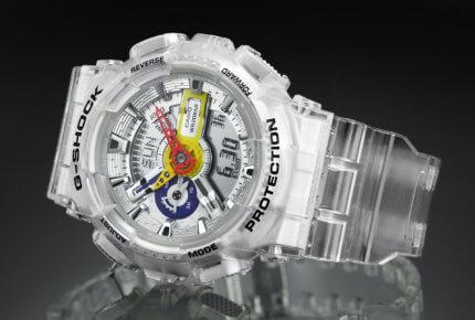 G-Shock © Casio