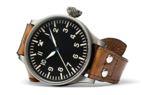 Grande montre d'aviateur 1940 © IWC