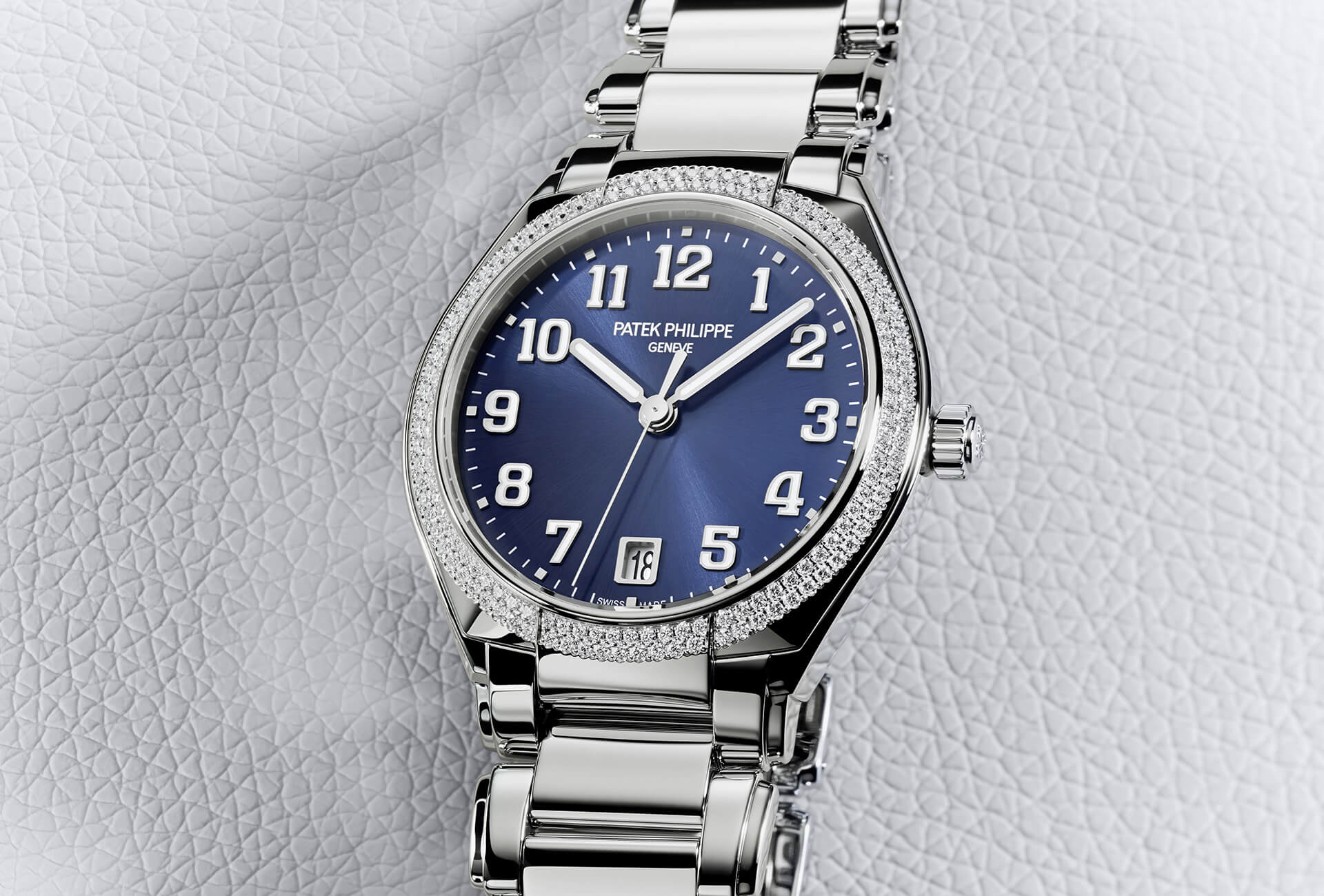 5bfdc73ed2468 Top 10 ladies' watches of 2018 – FHH Journal