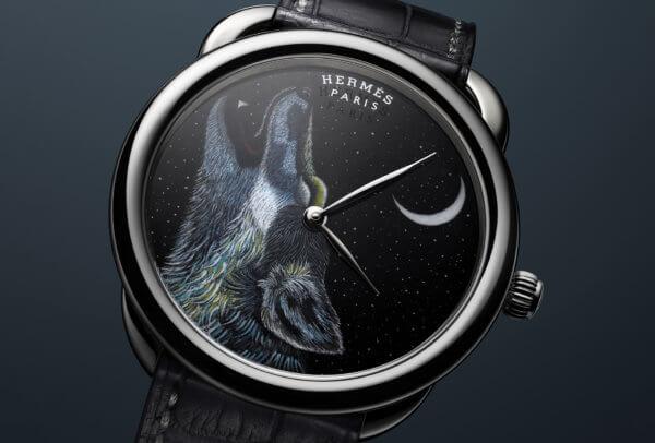 Arceau Awooooo © Hermès