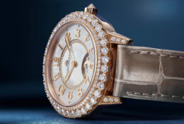 Rendez-Vous Jewellery Night and Day © Jeager-LeCoultre