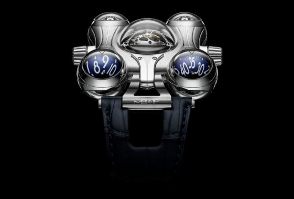 HM6 Final Edition © MB&F