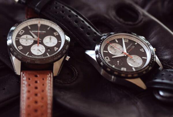TimeWalker Chronograph © Montblanc