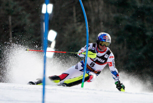 Alexis Pinturault, French skier and Richard Mille ambassador