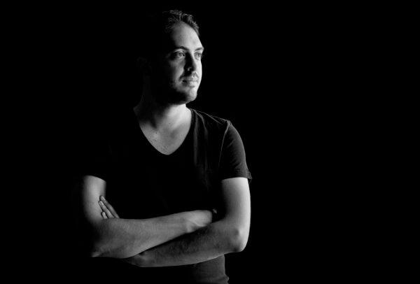 Emmanuel Curti, fondateur de Label Noir