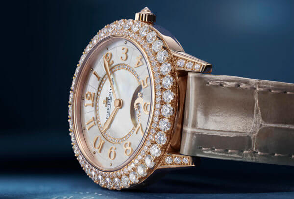 Rendez-Vous Night & Day Jewellery © Jaeger-LeCoultre
