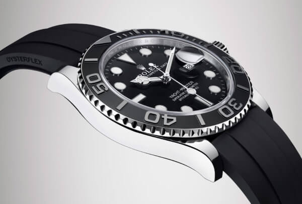 Oyster Perpetual Yacht Master 42 © Rolex