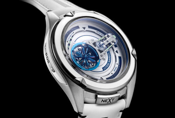 Freak neXt © Ulysse Nardin