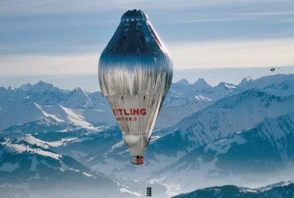 Orbiter © Breitling