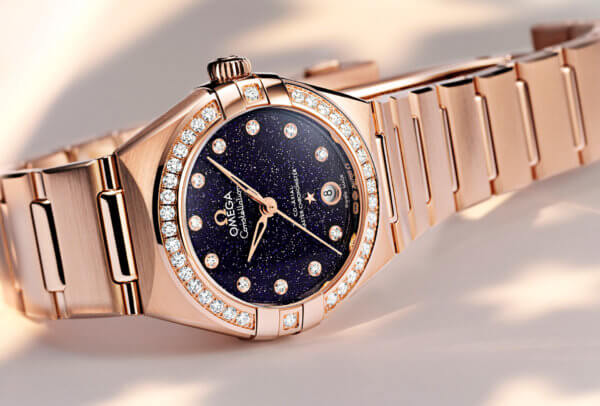 Constellation Manhattan © Omega