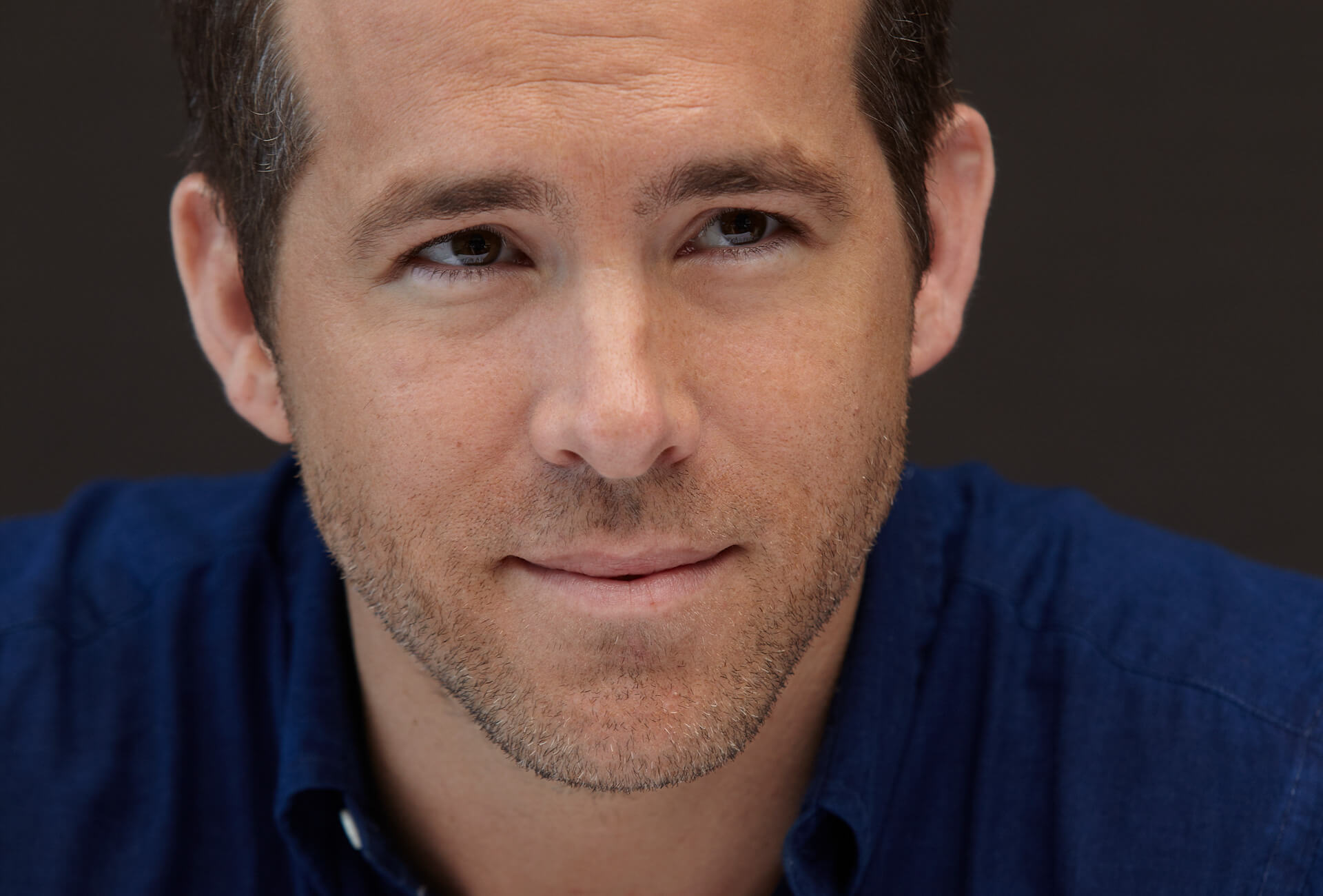 Ryan Reynolds keeps it classic – FHH Journal