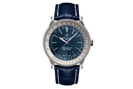 Navitimer Automatic 41 © Breitling