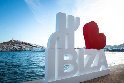 Hublot à Ibiza